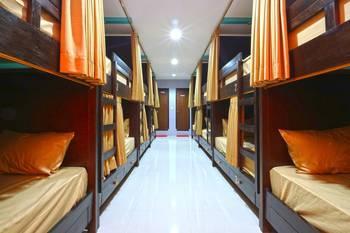 Raja Rani Hostel