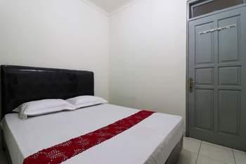 Wisma Lamida 2 Syariah Jakarta - Standard Non AC Minimum Stay Deal