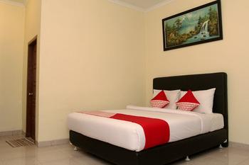 OYO 532 Ladang Asri Bandar Lampung - Standard Double Room Regular Plan