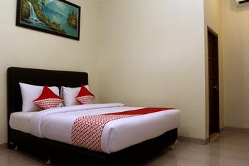 OYO 532 Ladang Asri Bandar Lampung - Suite Family  Regular Plan