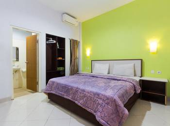 Zaen Hotel Syariah Solo - Deluxe - Room Only Regular Plan