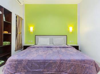 Zaen Hotel Syariah Solo - Superior - Room Only Last Minute Deal