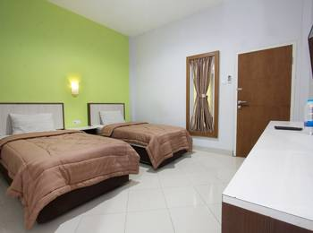Zaen Hotel Syariah Solo - Superior - Room Only Regular Plan