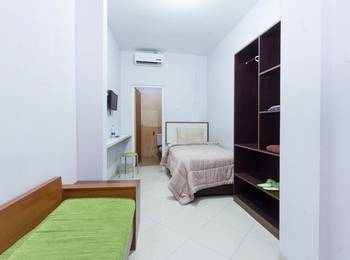Zaen Hotel Syariah Solo - Room Single LMD