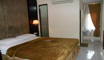 C One Hotel Cempaka Putih Jakarta Booking Murah Mulai Rp272 727