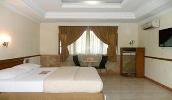 C'One Hotel Cempaka Putih Jakarta - Suite Room Only Regular Plan