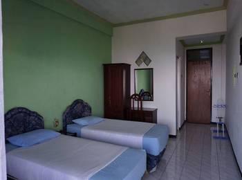 Hotel Surya Indah Batu Malang Malang - Super Deluxe Room Regular Plan