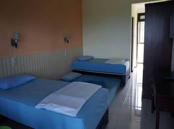 Hotel Surya Indah Batu Malang Malang - Superior - 4 Regular Plan