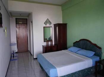 Hotel Surya Indah Batu Malang Malang - Deluxe Room week days promo