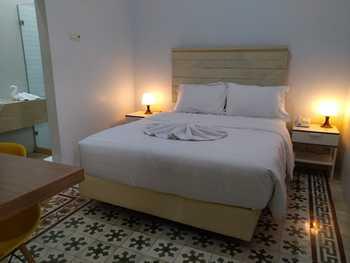 Belva Huis Bogor - Thematic Aesthetic Room Only  Regular Plan