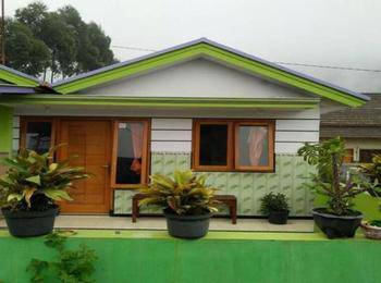Homestay Angel Gunung Bromo