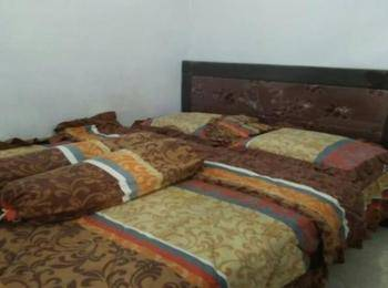 Homestay Angel Gunung Bromo Probolinggo - Homestay 3 Bedroom Regular Plan