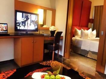 Novotel Palembang Hotel & Residence Palembang - One Bedroom Apartment Regular Plan
