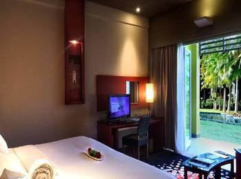 Novotel Palembang Hotel & Residence Palembang - Superior Pool View Regular Plan