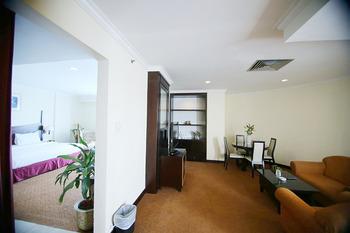 Pacific Palace Batam - Executive Suite Regular Plan