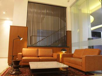 Geary Hotel Bandung