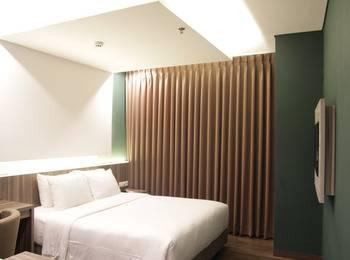 Geary Hotel Bandung Bandung - Superior Room Regular Plan