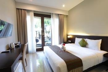 Argya Santi Resort Bali - Superior Room Breakfast Minimum Stay