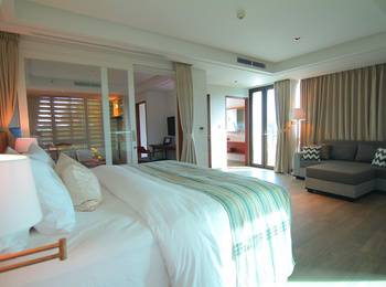 Rama Residence Padma Bali - Family Suite Hot Deal