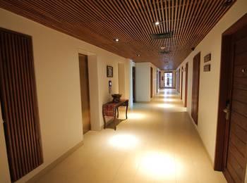 Rama Residence Padma Bali - Deluxe Premier Room Minimum 3 Nights Stay