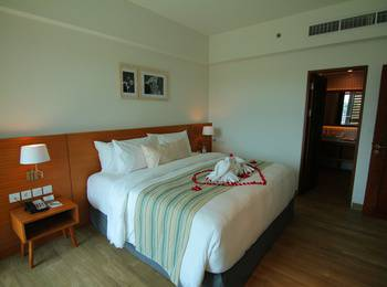 Rama Residence Padma Bali - One Bedroom Suite Hot Deal