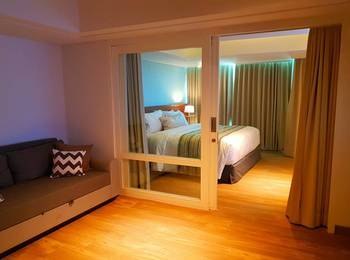 Rama Residence Padma Bali - Studio Room Hot Deal