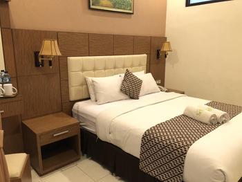 Selaras Inn Syariah Yogyakarta - Standard Room Regular Plan