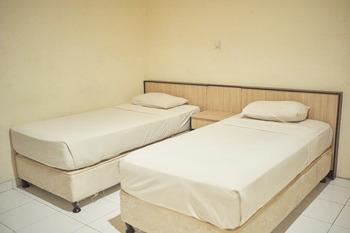 Citra Celebes Makassar - Superior Room Only KETUPAT