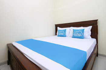 Airy Lowokwaru Kedawung Lima 25J Malang - Standard Double Room Only Special Promo Jan 24
