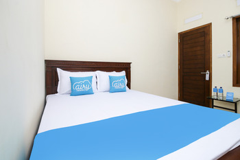 Airy Lowokwaru Kedawung Lima 25J Malang - Standard Double Room Only Regular Plan