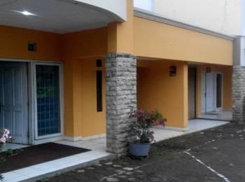 Rossan Villa