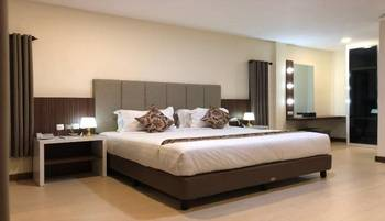 Grand Harvest Resort & Villas Banyuwangi - Harvest Double Rice Field View Promo Deal 20%