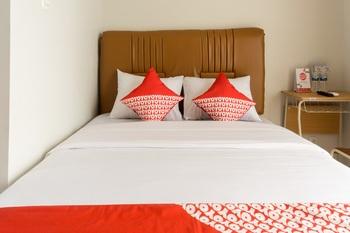 OYO 367 Ridha Residence Bandung - Standard Double Room Regular Plan