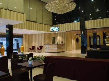 LJ Hotel