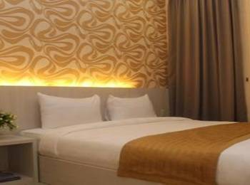 LJ Hotel Medan - Superior Room Disc 12 %