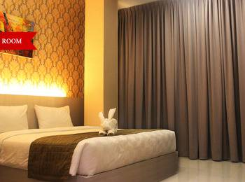 LJ Hotel Medan - Executive Room Disc 12 %