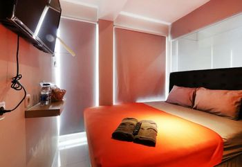 Lantai 6 Hotel Jakarta - Deluxe Room Only Save 45%!