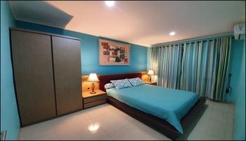 Andaru Homestay Cibubur Bogor - Standard Room B Regular Plan