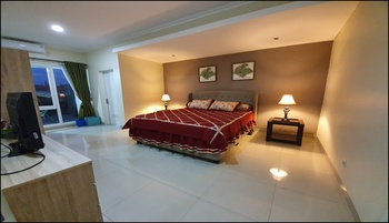 Andaru Homestay Cibubur Bogor - Suite Room Regular Plan