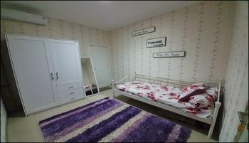 Andaru Homestay Cibubur Bogor - Deluxe Room Regular Plan