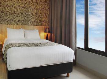 The Green Hotel Bekasi - Superior DOUBLE/TWIN BED - Termasuk Sarapan Regular Plan
