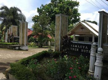 Tamasya Garden Hotel