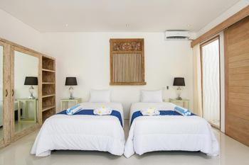 Bali Taman Sari Bali - Deluxe Room Regular Plan