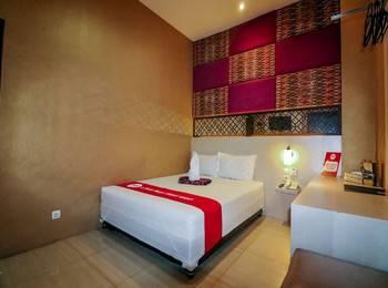 NIDA Rooms Raya Dukuh Kupang 50