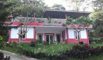 Villa Bukit Angin Mountain & Resto Bogor - Sejuk Utama  Regular Plan