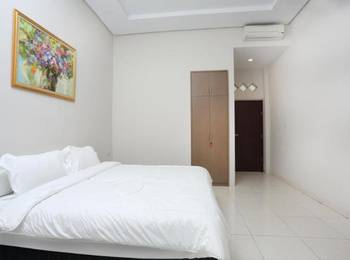 Tango Hostel Bandar Lampung - Deluxe Room Regular Plan