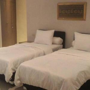Tango Hostel Bandar Lampung - Superior Room Regular Plan