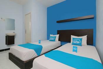 Airy Eco Syariah Ahmad Yani KM 34 Banjarbaru - Superior Twin Room with Breakfast Special Promo 5