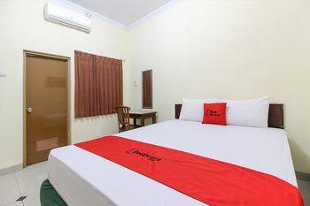 RedDoorz near Rumah Sakit Condong Catur Yogyakarta - RedDoorz Room Regular Plan