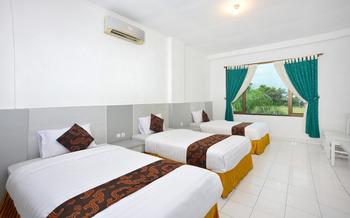 Hotel Bhinneka Malioboro Yogyakarta - Family Room Only Regular Plan